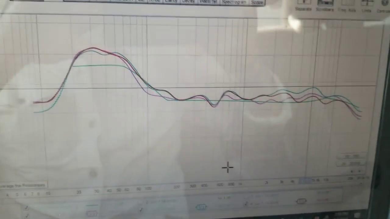 medium resolution of sq saturn update cdt audio dsp software and my rta rig