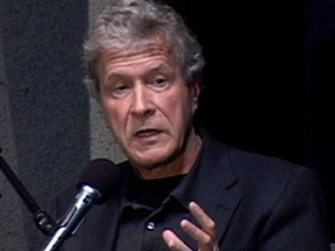 Was Iceland a Target for Economic Hit Men? - John Perkins
