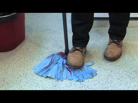 O Cedar Fast N Easy Roller Mop Refill Replacement Doovi