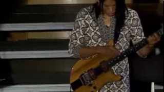 Stanley Jordan - Stairway to Heaven (I)