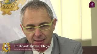 Tema: Visita del rector de Salamanca