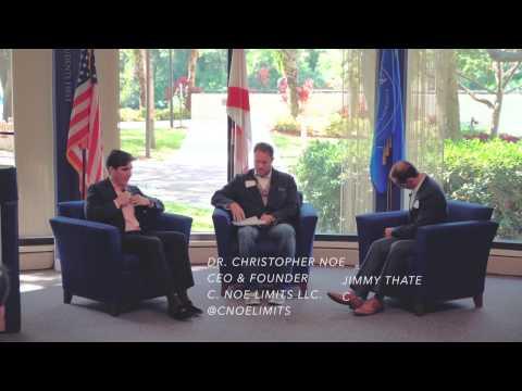 Social Entrepreneurship Lunch and Learn at Keiser University