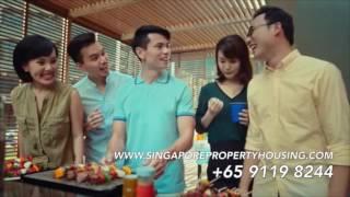 singaporepropertyhousing qingjian hilife event hosting