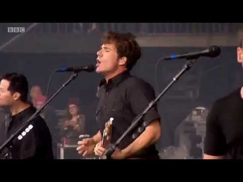Jimmy Eat World- Big Casino (Live from Reading Festival 2014)