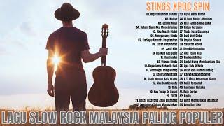 STINGS, XPDC, SPIN [FULL ALBUM] - LAGU SLOW ROCK MALAYSIA TAHUN 80AN 90AN TERBAIK