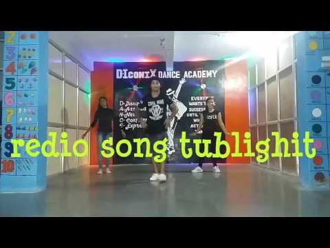 Thumbnail: TUBELIGHT-RADIO SONG / Salman khan / Ra patil dance choreography /pritam / kamaal khan / kabir khan