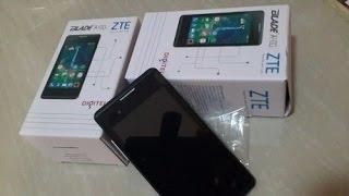 Zte Blade A410 Software, Recovery TWRP,  Root y Recuperación de Imei