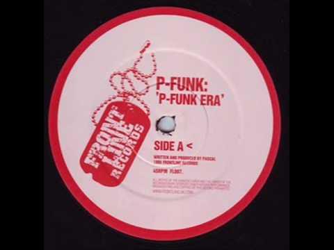 Pascal - P-Funk Era - YouTube