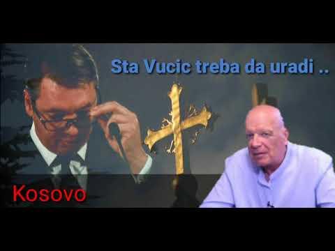 Milan St. Protic: Kako resiti Kosovski problem