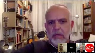 DCM comenta entrevista de Haddad no JN e as notícias do Essencial