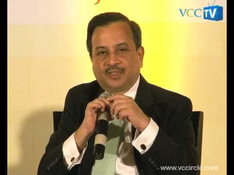 Praveen P Kadle on private equity business as an asset class for large Indian conglomerates