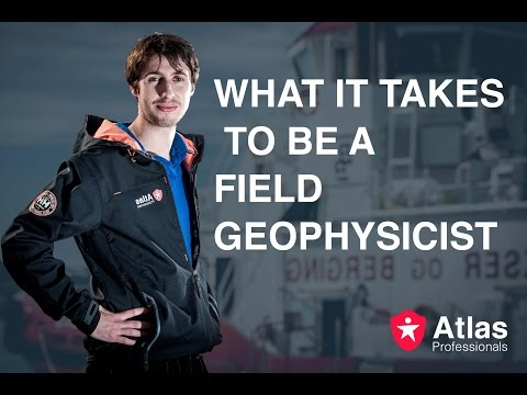 What it takes to be a Field Geophysicist | Atlas Professionals