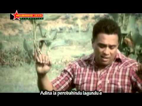 Lagu Karo Terbaru Jhon Pradep Tarigan Mecek Pusuh