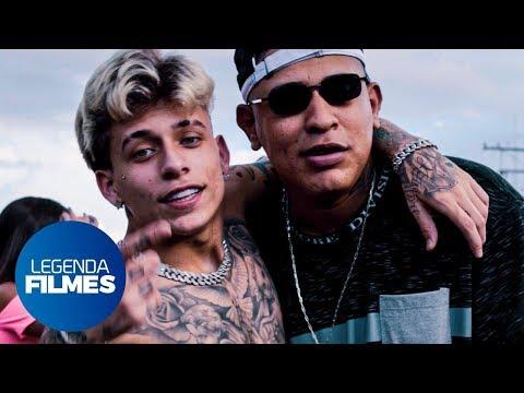 MC Pedrinho e MC Rafa Original – Liberdade Tô Solteiro