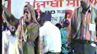 Professer Mohan Singh Mela part3  1997 Ravinder Ravi
