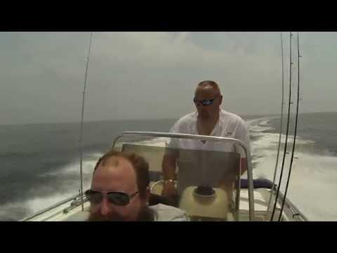 Florida Gulf Coast Fishing