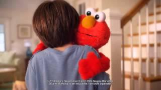 Knuffel Elmo - Toys XL