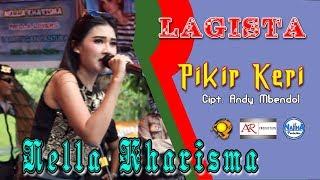 Gambar cover PIKIR KERI Nella Kharisma Lagista 2018 Live WEGO LAMONGAN