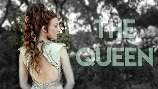 "Margaery Tyrell || ""I want to be the Queen"""