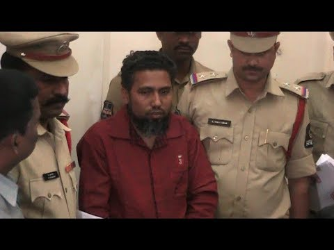 Fake And Fraud Scientist Arrested By Hyderabad South Zone Police | Dcp South Zone Speaks UP |