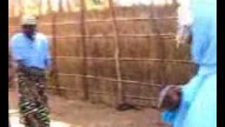 Hii ni dhikir ya kabila la Wayao kutoka Kusini Cheki wanavyoimba kwa Mechejo