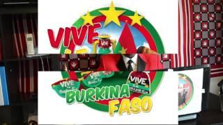 Black so Man - Politichien Burkinabe