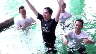 Baptisan 14 April 2017