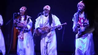 dar gnawa de tanger au festival rouhaniyate nafta au sud de la tunisie