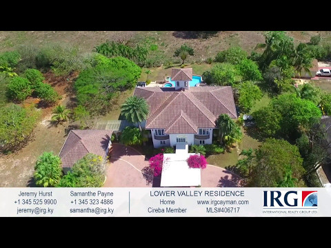 16 Woodland Drive, Lower Valley, Grand Cayman