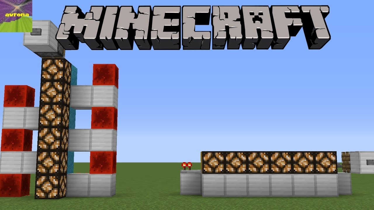 how to make redstone repeater