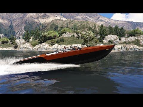GTA 5 PC Mods iCEnhancer Graphics Mod