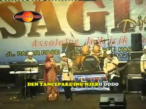 Syi'ir Tanpo Waton - Eny Sagita Ft Cak Roel