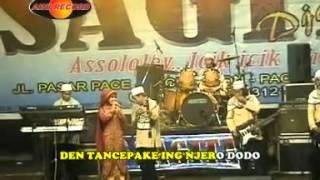 Syi ir Tanpo Waton Eny Sagita Ft Cak Roel