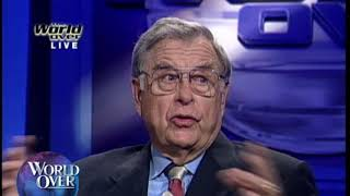 World Over - 2018-07-05 - Former POW Sen. Jeremiah Denton with Raymond Arroyo