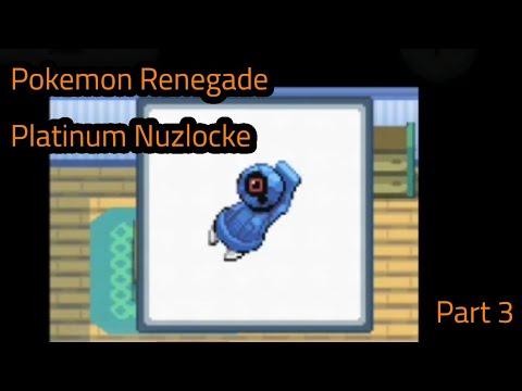 Pokemon Renegade Platinum Nuzlocke Part 3 Steven Youtube No glitches to acquire extra no trading with other games; pokemon renegade platinum nuzlocke part 3 steven