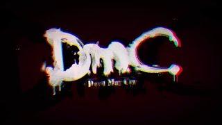 DMC: DEVIL MAY CRY. Игрофильм