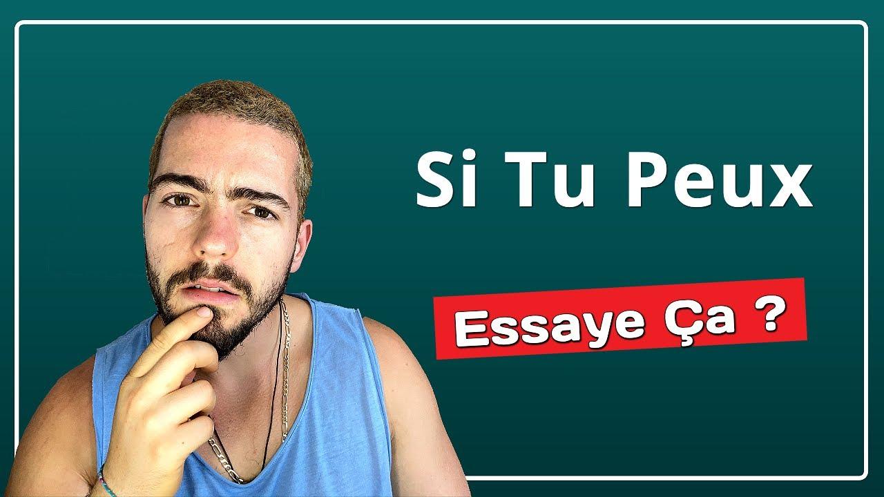 Les Épreuves De La Vie - Sébastien Lecler - YouTube