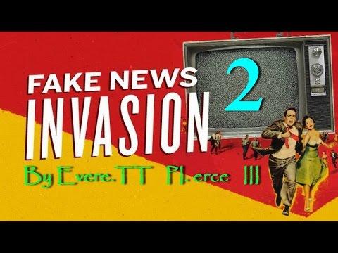 Fake  News  Pt. 2