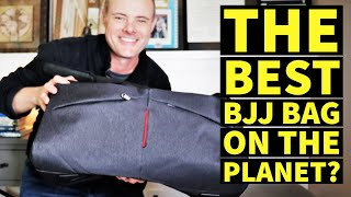 The Best BJJ Gi Bag (Fits Everything You Need)