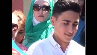 Sumqayit seher 22 nomreli tam orta mekteb.15.06.2016 SON ZENG
