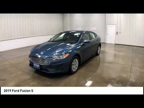 Ford Fusion Maquoketa IA FC