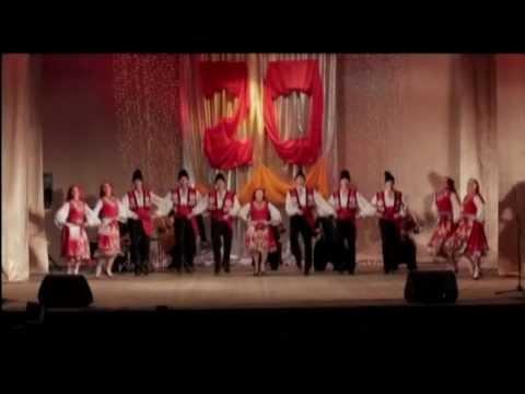 """Ансамбль танца и музыки """"Иван да Марья"""" г.Екатеринбург"""