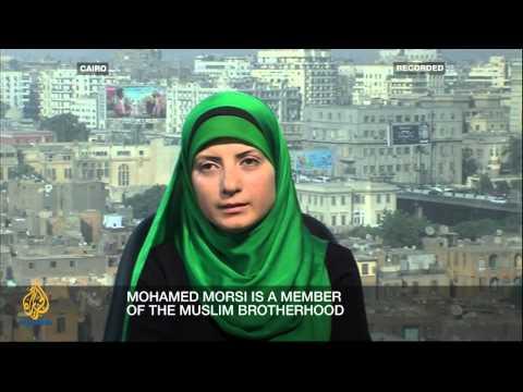 Inside Story - Can Morsi break the military's hold on Egypt?