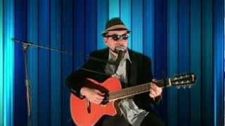 Is You Is Or Is You Ain't My Baby (acoustic Louis Jordan cover) - Brad Dison