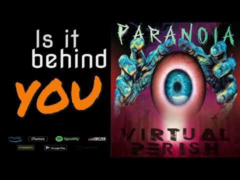 Virtual Perish - Paranoia (feat. William Warden) [Official Lyric Video]