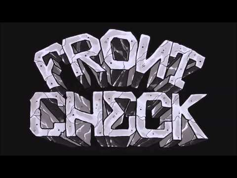 FRONT CHECK - Bury your Dreams (DEMO 2013)