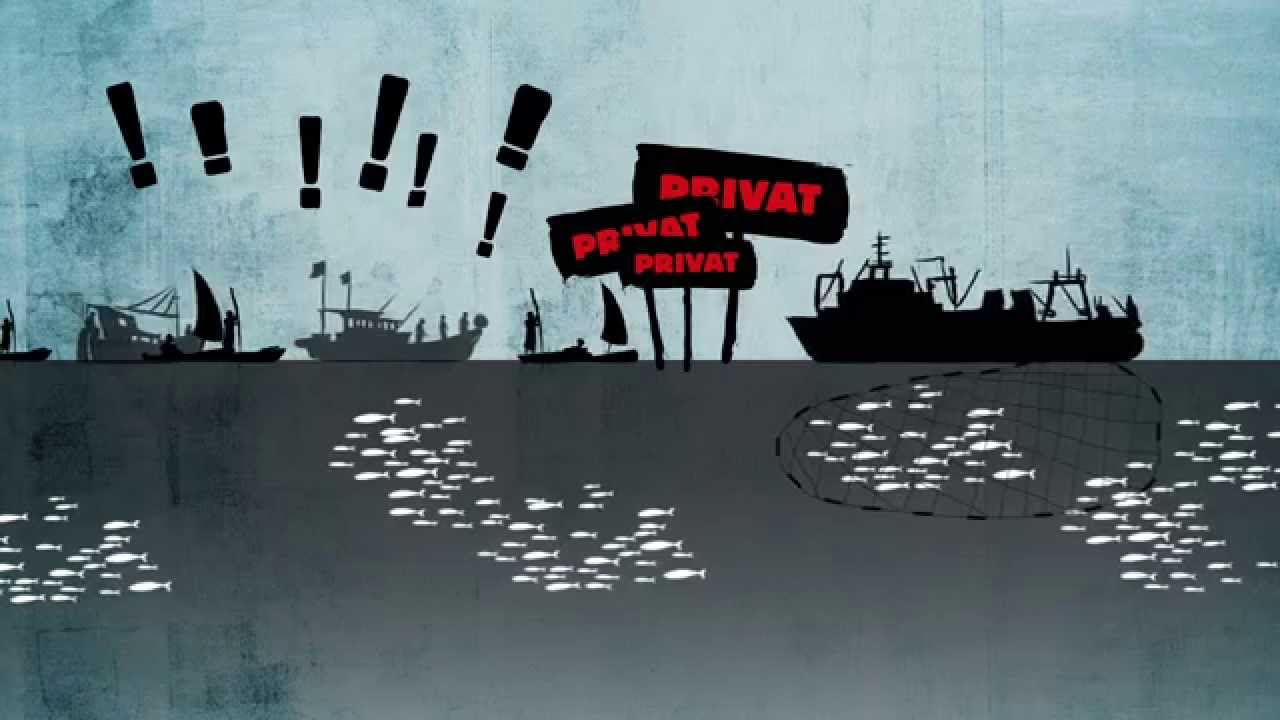 Resultado de imagen para Ocean Grabbing