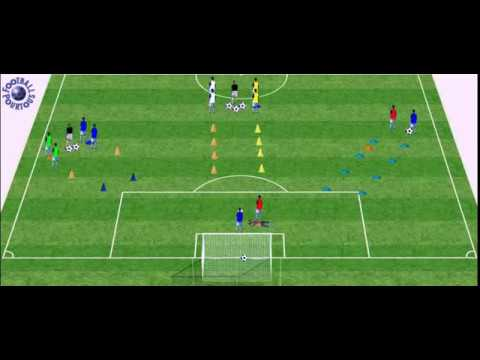 EXERCICE 40 : Vitesse - motricité - Race (motor control). - YouTube