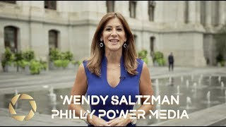 Wendy Saltzman, CEO Philly Power Media