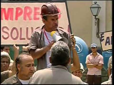 Samir Murad - TV Record - Ribeirão do Tempo - Pers...
